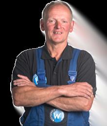 Eric Veldboom