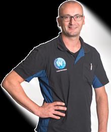 Frank Berendsen