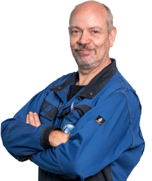 Bert Radstake