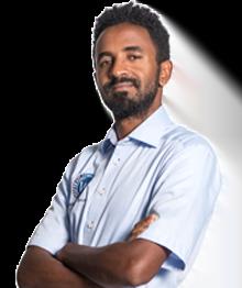 Dawit Mersha