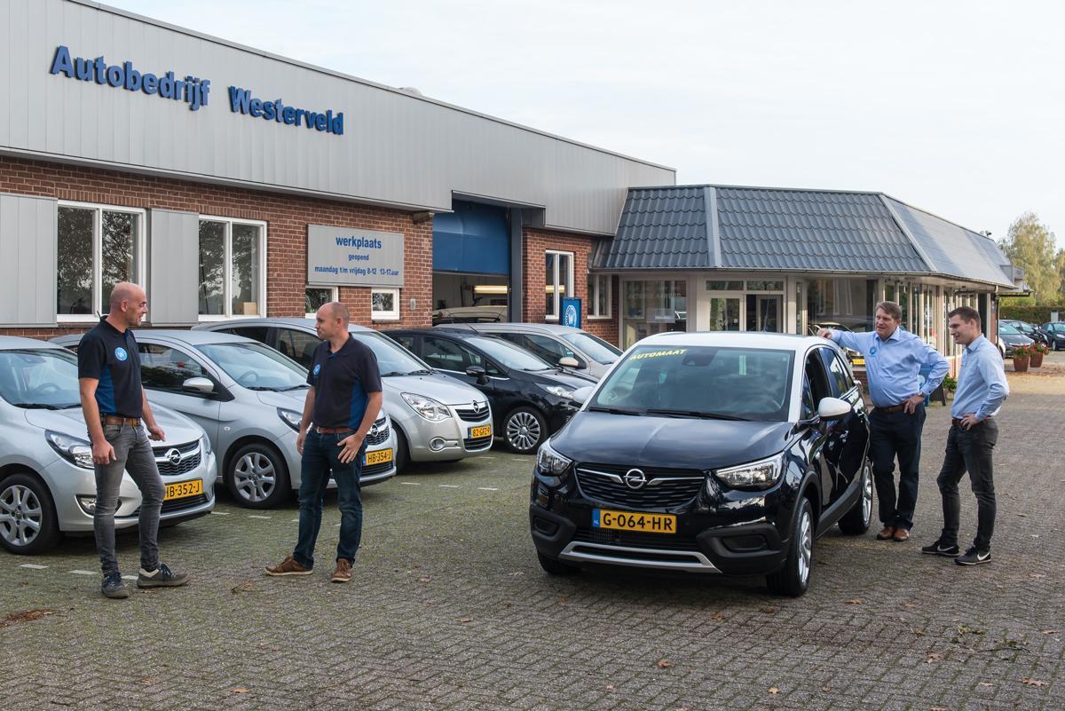 Auto Westerveld Sinderen