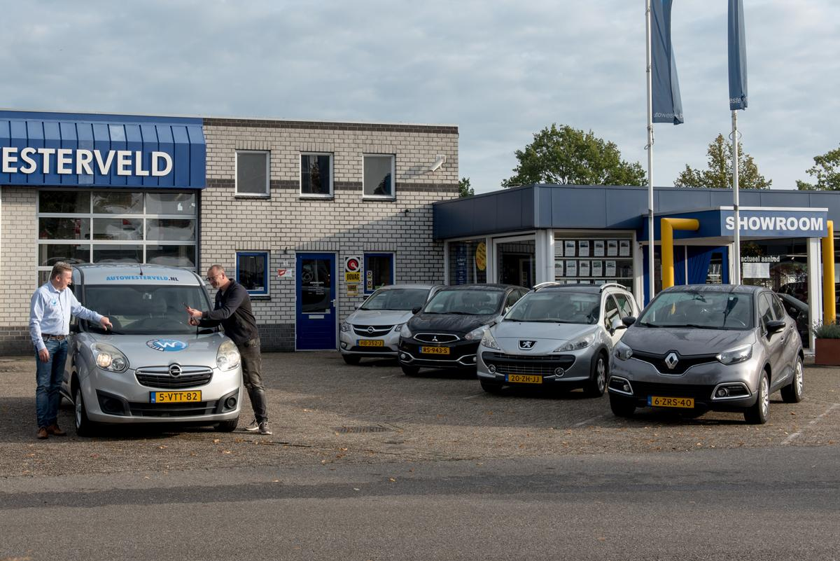 Auto Westerveld Varsseveld